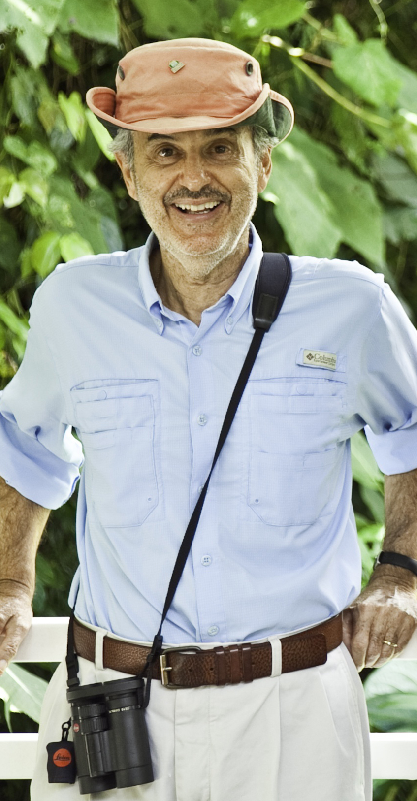 Raúl Arias de Para, founder of Canopy Family
