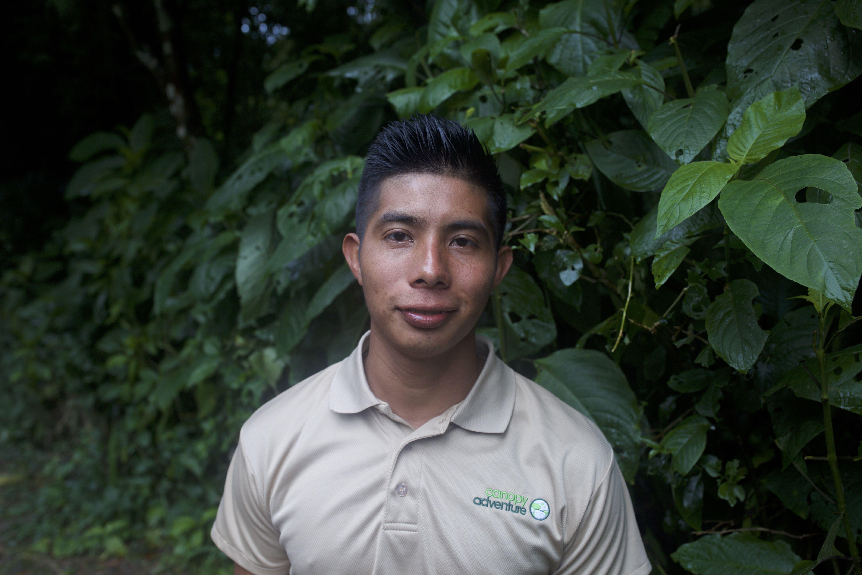 Edwin Sanchez